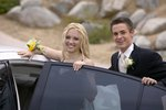 How to Give a Corsage to Your Prom Date