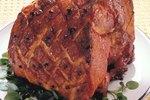 How to Cook Bone-In Hams