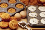 How to Clean Muffin Tins