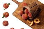 Varieties of Freestone Peaches