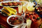 Do's and Don'ts of the Potluck Picnic
