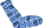 Acorn Slipper Socks Washing Instructions