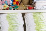 Cute Things to Do With Diapers