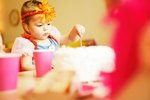 Toddler Birthday Party Ideas in the Park