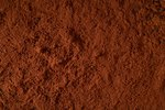 Substitutes for Dutch Process Cocoa