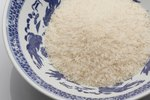 How to Cook White Rice With Olive Oil