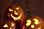 Themes for a Pumpkin Carving Contest