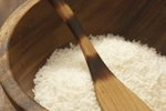 How to Dehydrate Fresh Coconut