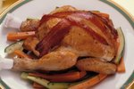 How to Cook a Frozen Cornish Hen
