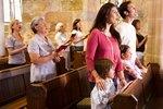 Ideas for a New Church Dedication Service