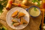 Sandwiches That Go Well With Potato Soup