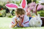 Ideas for Easter Scavenger Hunt Riddles