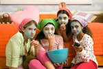 Girls' Slumber Party Ideas & Tips on Games & Food