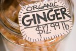 How to Uncrystallize Ginger