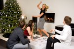 Christian Christmas Adult Games
