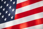 How to Donate Old American Flags