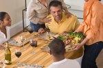 4 Course Meal Ideas