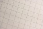How to Put a Photo on Graph Paper