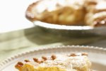 Lemon Juice Substitutes in Apple Pie