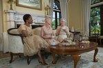 Ladies' Tea Party Favor Ideas