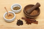 Substitutes for Five Spice Powder
