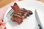 How to Grill New York Strip Steak