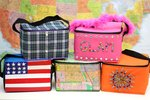 5 Ways to Trick Out Your Insulated Lunch Bag