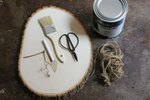 From Tree to Table: 10 Projects for You & Your Home Featuring Wood