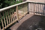 How to Replace a Rotted Wood Porch Railing