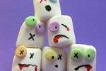 Ghoulish Halloween Treats
