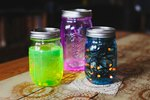 Ways to Make Jars That Glow