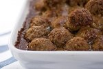 How to Make Homemade Meatballs - the best ever!