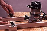 How to Make Router Jigs