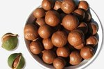 How to Shell Macadamia Nuts