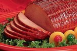 How to Cook a Smoked Ham