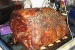 Cooking Prime Rib in a Convection Oven
