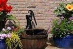 How to Install a Hand Water Pump Fountain