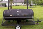 How to Smoke a Turkey in a BBQ Pit