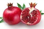 How to Dry Pomegranates