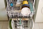 How to Sanitize Dishwashers