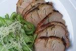 How to Make Marinated Pork Tenderloin