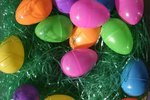 The History of Easter Egg Hunting