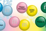 How to Create Personalized M&M's
