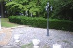 DIY: Outdoor Lamp Post