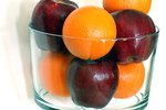 What Makes an Orange or an Apple Rot?