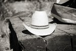 How to Make a Giant Foam Cowboy Hat