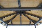 How to Treat Indoor Wooden Beams