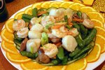 How to Freeze Scallops After Cooking