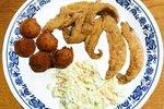 Fish Fry Party Ideas & Menu