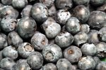 How to Prepare Fresh Blueberries